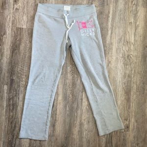 Gilly Hicks Sweatpants Size Large